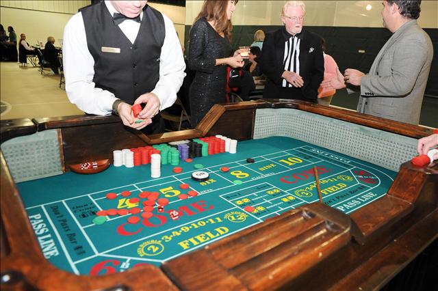 Casino equipment rental near phila houseshoe casino bosier